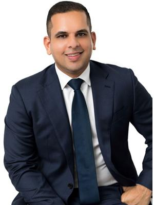 Nick Sarai Realtor
